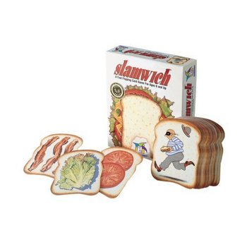 Gamewright Gamewright Game Slamwich