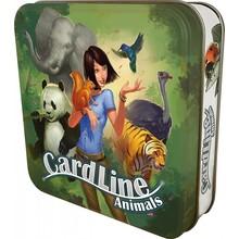 Cardline Game: Animals