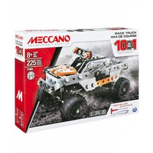 Meccano Meccano 10 Model Trophy Truck