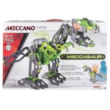 Meccano Meccano Meccanoid Meccasaur