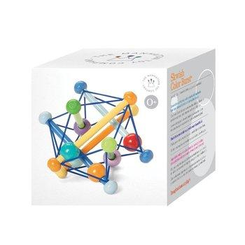 Manhattan Toy Manhattan Baby Skwish Boxed Color Burst