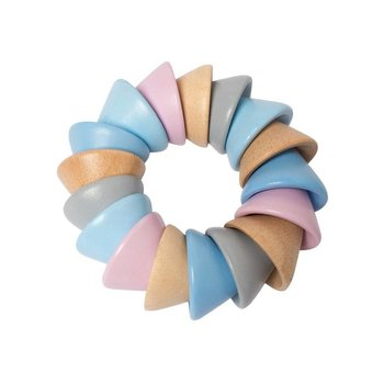 Manhattan Toy Manhattan Baby Cones Pastel