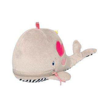Manhattan Toy Manhattan Baby Zip & Play Winnie Whale