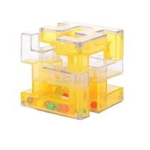 Manhattan Toy Manhattan Baby A-Mazing Cube