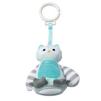 Manhattan Toy Manhattan Baby Bell Owl