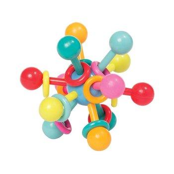 Manhattan Toy Manhattan Baby Atom Teether Toy