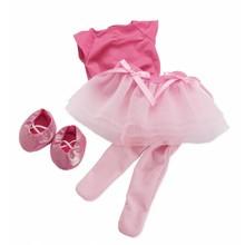 Baby Stella Doll Baby Stella Outfit Tiptoe Ballet Tutu