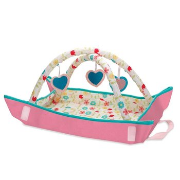 Baby Stella Doll Wee Baby Stella Portable Play Gym
