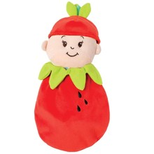 Baby Stella Doll Wee Baby Stella Fruit Suit Strawberry