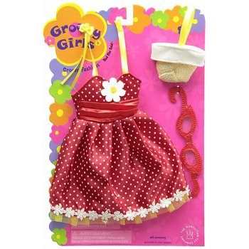 Groovy Girls Groovy Girl Fashions Red She Said