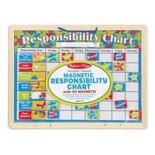Melissa & Doug Melissa & Doug Learning Responsibility Chart