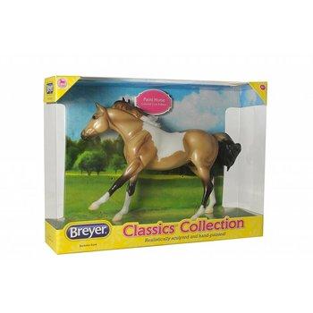 Breyer Breyer Classic Horse Buckskin Paint