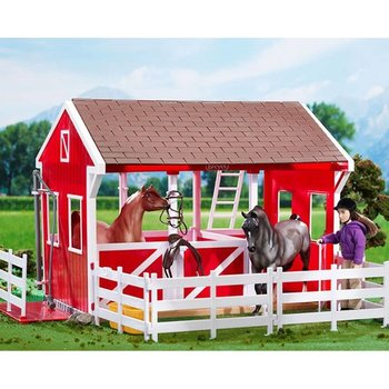Breyer Breyer Classic Spring Creek Stable