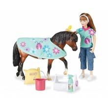 Breyer Breyer Classic Pony Care Set