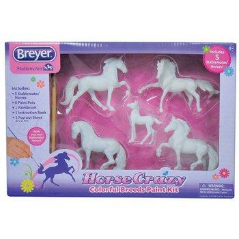 Breyer Breyer Craft Horse Crazy Paint Kit