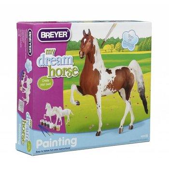 Breyer Breyer Craft Paint Your Own Quarter Horse