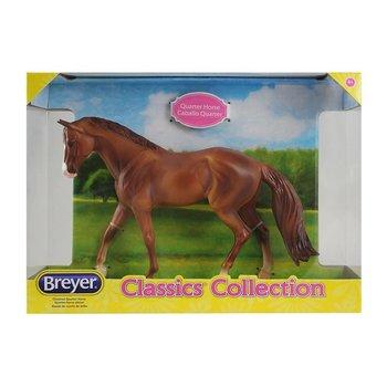 Breyer Breyer Classics Horse Chestnut Quarter