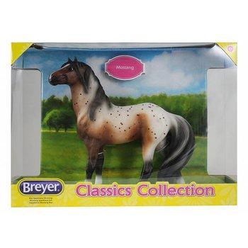 Breyer Breyer Classic Horse Bay Appaloosa Mustang
