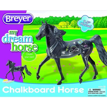 Breyer Breyer Craft Chalkboard Horse