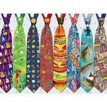 Cobble Hill Puzzles Cobble Hill Puzzle 500pc Father's Day Ties