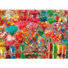 Cobble Hill Puzzles Cobble Hill Puzzle 1000pc Candy Bar