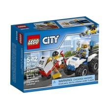 Lego Lego City ATV Arrest