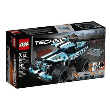Lego Lego Technic Stunt Truck