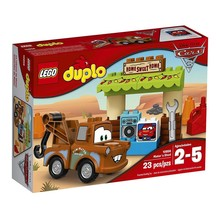 Lego Lego Duplo Cars Mater's Shed