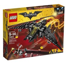 Lego Lego Batman The Batwing