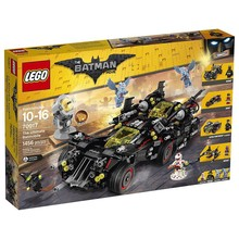 Lego Lego Batman The Ultimate Batmobile