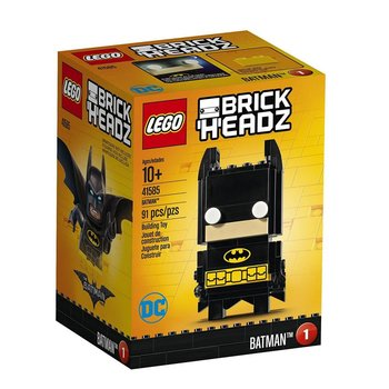 Lego Brick Headz Batman