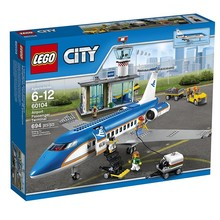 Lego Lego City Airport VIP Service