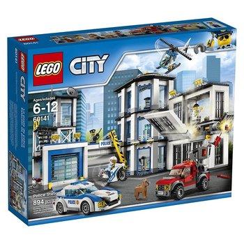 Lego Lego Police Station