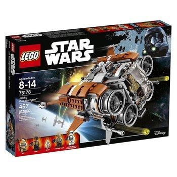 Lego Lego Star Wars Jakku Quadjumper