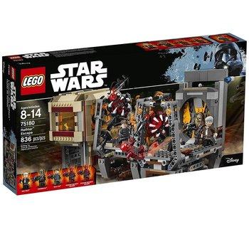 Lego Lego Star Wars Rathtar Escape