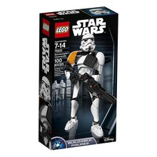 Lego Lego Star Wars Stormtrooper Commander