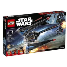 Lego Lego Star Wars Tracker