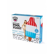 Big Mouth Giant Pool Float Rocket Popsicle