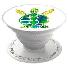 PopSocket PopSockets Phone Grip & Tablet Turtle Love