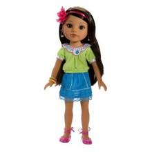 Hearts for Hearts Girls Hearts for Hearts Girl Doll Consuelo