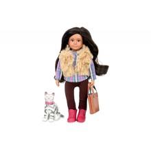 Lori Lori Dolls & Pet Maria & Mocha