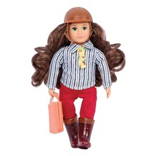 Lori Lori Riding Dolls Karin