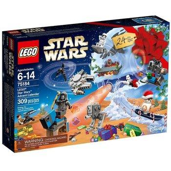 Lego Advent Calendar Star Wars 2017