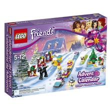 Lego LEGO Friends Advent Calendar 2017