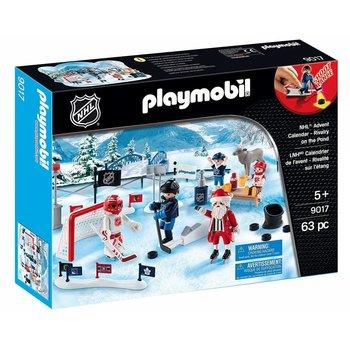 Playmobil Playmobil Advent Calendar NHL Rivalry on the Pond