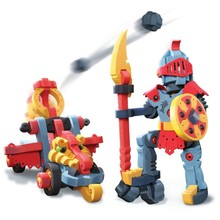 Bloco Dragons Dragon & Knight Catapult