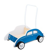 Hape Toys Hape Walker Beetle Blue