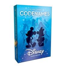 Czech Czech Game Codenames Disney Family