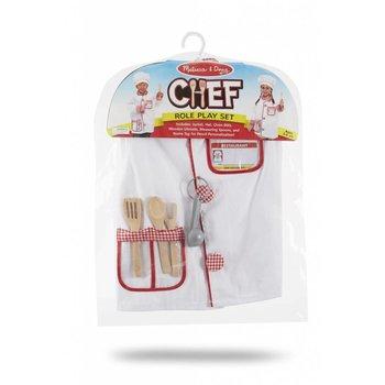 Melissa & Doug Role Play Chef