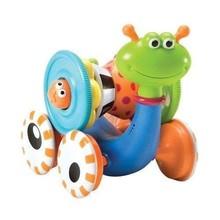 Yookidoo Yookidoo Baby Crawl 'N' Go Snail